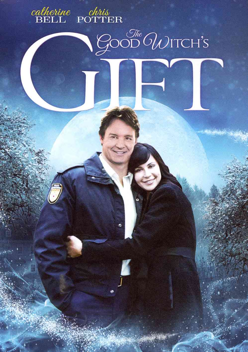 GOOD WITCH'S GIFT BY BELL,CATHERINE (DVD)